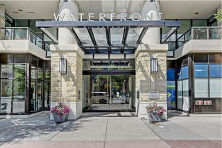 Photo 1: 1823 222 RIVERFRONT Avenue SW in Calgary: Downtown Commercial Core Condo for sale : MLS®# C4125910