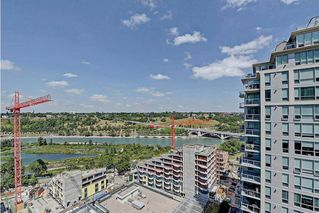 Photo 17: 1823 222 RIVERFRONT Avenue SW in Calgary: Downtown Commercial Core Condo for sale : MLS®# C4125910