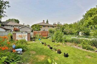 Photo 19: 2535 Padstow Crescent in Mississauga: Clarkson House (Sidesplit 4) for sale : MLS®# W3869352