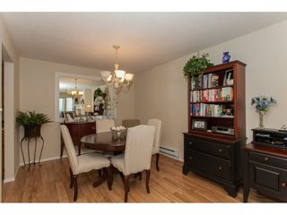 """Photo 7: 109 33110 GEORGE FERGUSON Way in Abbotsford: Central Abbotsford Condo for sale in """"Tiffany Park"""" : MLS®# R2189830"""