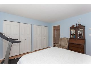 """Photo 14: 109 33110 GEORGE FERGUSON Way in Abbotsford: Central Abbotsford Condo for sale in """"Tiffany Park"""" : MLS®# R2189830"""