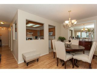 """Photo 8: 109 33110 GEORGE FERGUSON Way in Abbotsford: Central Abbotsford Condo for sale in """"Tiffany Park"""" : MLS®# R2189830"""