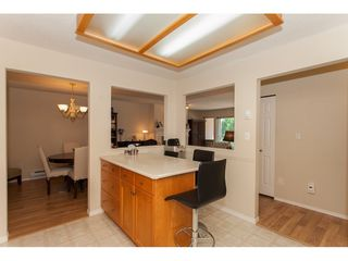 """Photo 12: 109 33110 GEORGE FERGUSON Way in Abbotsford: Central Abbotsford Condo for sale in """"Tiffany Park"""" : MLS®# R2189830"""