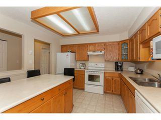 """Photo 11: 109 33110 GEORGE FERGUSON Way in Abbotsford: Central Abbotsford Condo for sale in """"Tiffany Park"""" : MLS®# R2189830"""
