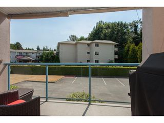 """Photo 19: 109 33110 GEORGE FERGUSON Way in Abbotsford: Central Abbotsford Condo for sale in """"Tiffany Park"""" : MLS®# R2189830"""