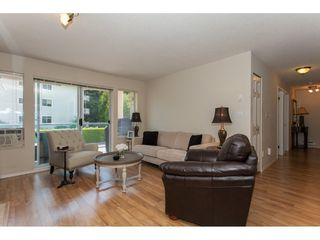 """Photo 4: 109 33110 GEORGE FERGUSON Way in Abbotsford: Central Abbotsford Condo for sale in """"Tiffany Park"""" : MLS®# R2189830"""