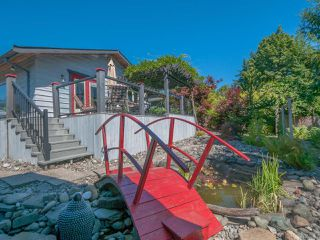 Photo 44: 729 ELAND DRIVE in CAMPBELL RIVER: CR Campbell River Central House for sale (Campbell River)  : MLS®# 766639