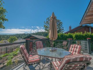 Photo 49: 729 ELAND DRIVE in CAMPBELL RIVER: CR Campbell River Central House for sale (Campbell River)  : MLS®# 766639