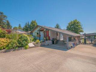 Photo 33: 729 ELAND DRIVE in CAMPBELL RIVER: CR Campbell River Central House for sale (Campbell River)  : MLS®# 766639
