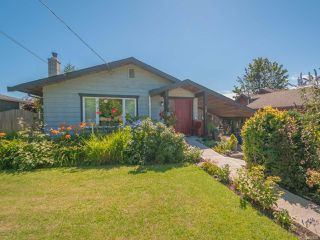 Photo 1: 729 ELAND DRIVE in CAMPBELL RIVER: CR Campbell River Central House for sale (Campbell River)  : MLS®# 766639