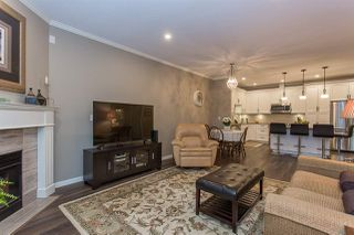 Photo 8: 37 23151 HANEY BYPASS in Maple Ridge: East Central Townhouse for sale : MLS®# R2150992