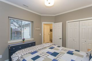 Photo 13: 37 23151 HANEY BYPASS in Maple Ridge: East Central Townhouse for sale : MLS®# R2150992