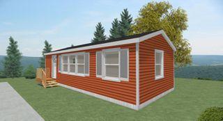 Photo 3: 1502 Mini Home