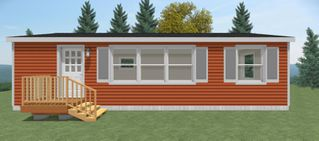 Photo 5: 1502 Mini Home