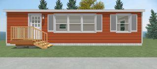 Photo 1: 1502 Mini Home