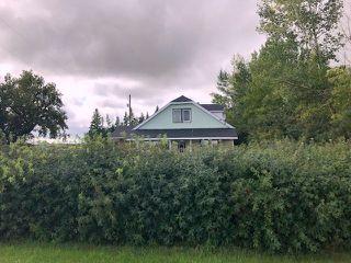 Photo 3: 51072 Range Road 243: Rural Leduc County Rural Land/Vacant Lot for sale : MLS®# E4077700