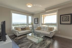 """Photo 2: 502 19228 64 Avenue in Surrey: Clayton Condo for sale in """"FOCAL POINT"""" (Cloverdale)  : MLS®# R2197268"""