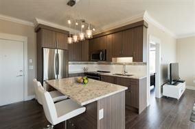 """Photo 12: 502 19228 64 Avenue in Surrey: Clayton Condo for sale in """"FOCAL POINT"""" (Cloverdale)  : MLS®# R2197268"""