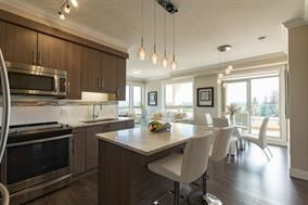 """Photo 13: 502 19228 64 Avenue in Surrey: Clayton Condo for sale in """"FOCAL POINT"""" (Cloverdale)  : MLS®# R2197268"""