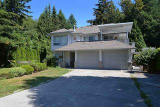 Main Photo: 852 TRALEE Place in Gibsons: Gibsons & Area House for sale (Sunshine Coast)  : MLS®# R2199333