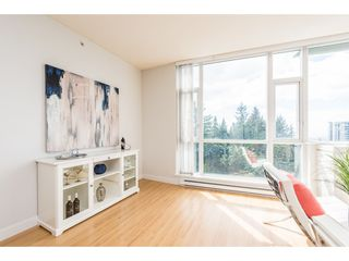 """Photo 11: PH5 9188 UNIVERSITY Crescent in Burnaby: Simon Fraser Univer. Condo for sale in """"ALTAIRE"""" (Burnaby North)  : MLS®# R2201476"""