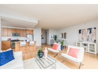 """Photo 6: PH5 9188 UNIVERSITY Crescent in Burnaby: Simon Fraser Univer. Condo for sale in """"ALTAIRE"""" (Burnaby North)  : MLS®# R2201476"""