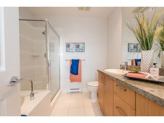 """Photo 15: PH5 9188 UNIVERSITY Crescent in Burnaby: Simon Fraser Univer. Condo for sale in """"ALTAIRE"""" (Burnaby North)  : MLS®# R2201476"""