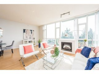 """Photo 18: PH5 9188 UNIVERSITY Crescent in Burnaby: Simon Fraser Univer. Condo for sale in """"ALTAIRE"""" (Burnaby North)  : MLS®# R2201476"""