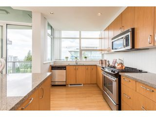 """Photo 9: PH5 9188 UNIVERSITY Crescent in Burnaby: Simon Fraser Univer. Condo for sale in """"ALTAIRE"""" (Burnaby North)  : MLS®# R2201476"""