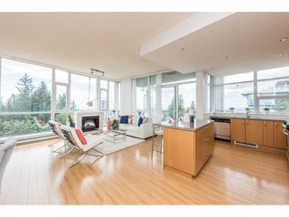 """Photo 12: PH5 9188 UNIVERSITY Crescent in Burnaby: Simon Fraser Univer. Condo for sale in """"ALTAIRE"""" (Burnaby North)  : MLS®# R2201476"""