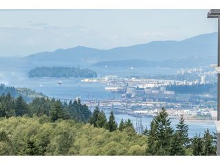 """Main Photo: PH5 9188 UNIVERSITY Crescent in Burnaby: Simon Fraser Univer. Condo for sale in """"ALTAIRE"""" (Burnaby North)  : MLS®# R2201476"""