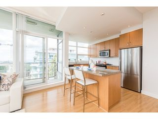 """Photo 8: PH5 9188 UNIVERSITY Crescent in Burnaby: Simon Fraser Univer. Condo for sale in """"ALTAIRE"""" (Burnaby North)  : MLS®# R2201476"""