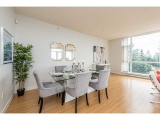 """Photo 5: PH5 9188 UNIVERSITY Crescent in Burnaby: Simon Fraser Univer. Condo for sale in """"ALTAIRE"""" (Burnaby North)  : MLS®# R2201476"""