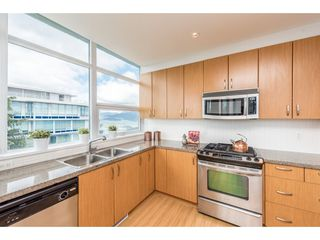 """Photo 10: PH5 9188 UNIVERSITY Crescent in Burnaby: Simon Fraser Univer. Condo for sale in """"ALTAIRE"""" (Burnaby North)  : MLS®# R2201476"""
