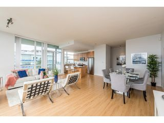 """Photo 7: PH5 9188 UNIVERSITY Crescent in Burnaby: Simon Fraser Univer. Condo for sale in """"ALTAIRE"""" (Burnaby North)  : MLS®# R2201476"""