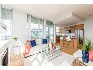 """Photo 4: PH5 9188 UNIVERSITY Crescent in Burnaby: Simon Fraser Univer. Condo for sale in """"ALTAIRE"""" (Burnaby North)  : MLS®# R2201476"""