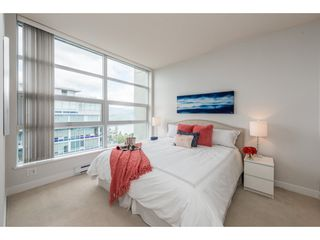 """Photo 14: PH5 9188 UNIVERSITY Crescent in Burnaby: Simon Fraser Univer. Condo for sale in """"ALTAIRE"""" (Burnaby North)  : MLS®# R2201476"""