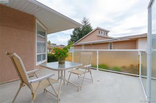 Photo 15: 1 3049 Brittany Drive in VICTORIA: Co Sun Ridge Townhouse for sale (Colwood)  : MLS®# 382861
