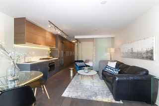 "Photo 2: 210 189 KEEFER Street in Vancouver: Downtown VE Condo for sale in ""KEEFER BLOCK"" (Vancouver East)  : MLS®# R2209553"