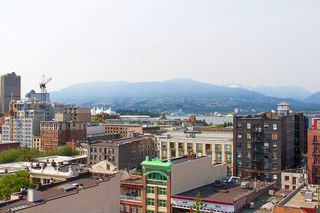 """Photo 13: 210 189 KEEFER Street in Vancouver: Downtown VE Condo for sale in """"KEEFER BLOCK"""" (Vancouver East)  : MLS®# R2209553"""