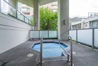 Photo 17: 301 1228 W HASTINGS STREET in Vancouver: Coal Harbour Condo for sale (Vancouver West)  : MLS®# R2210672