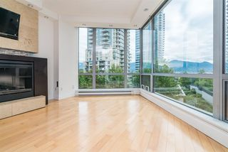 Photo 2: 301 1228 W HASTINGS STREET in Vancouver: Coal Harbour Condo for sale (Vancouver West)  : MLS®# R2210672