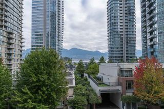 Photo 15: 301 1228 W HASTINGS STREET in Vancouver: Coal Harbour Condo for sale (Vancouver West)  : MLS®# R2210672