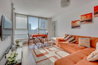 "Photo 6: 1811 928 BEATTY Street in Vancouver: Yaletown Condo for sale in ""YALETOWN"" (Vancouver West)  : MLS®# R2210928"