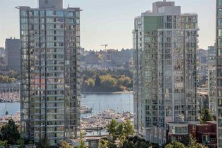 "Photo 20: 1811 928 BEATTY Street in Vancouver: Yaletown Condo for sale in ""YALETOWN"" (Vancouver West)  : MLS®# R2210928"