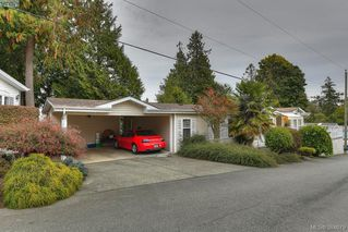 Photo 2: 508 2850 Stautw Rd in SAANICHTON: CS Hawthorne Manufactured Home for sale (Central Saanich)  : MLS®# 773209
