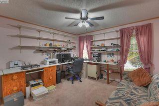 Photo 14: 508 2850 Stautw Rd in SAANICHTON: CS Hawthorne Manufactured Home for sale (Central Saanich)  : MLS®# 773209