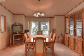 Photo 10: 508 2850 Stautw Rd in SAANICHTON: CS Hawthorne Manufactured Home for sale (Central Saanich)  : MLS®# 773209