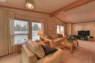 Photo 6: 508 2850 Stautw Rd in SAANICHTON: CS Hawthorne Manufactured Home for sale (Central Saanich)  : MLS®# 773209