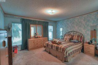 Photo 11: 508 2850 Stautw Rd in SAANICHTON: CS Hawthorne Manufactured Home for sale (Central Saanich)  : MLS®# 773209